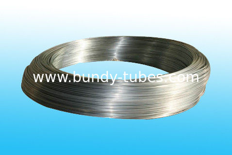 High Intensity Cold Drawn Welded Tubes For Wire-Tube Condenser
