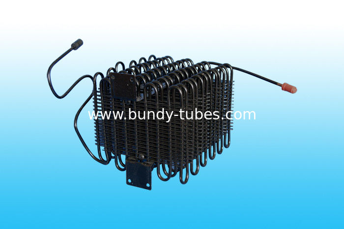 Wire Tube Condensers / External Left Condenser With 0.5 Wall